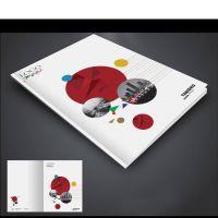 深圳定制设计美食期刊杂志 单张海报说明书印刷