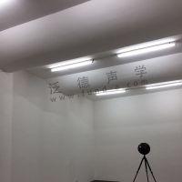 泛德声学 为内蒙古工业大学设计建造隔声实验室 用于建筑隔声检测