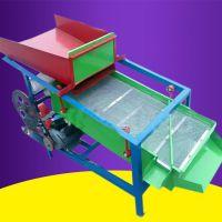 粮食筛选机黄豆玉米筛选机玉米小麦大豆清理分选机粮食去杂机