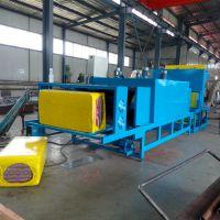 陕西保温板包装机成套设备-水泥发泡保温板设备厂家