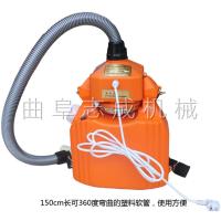 手提防疫消毒喷雾机 充电式消毒灭菌雾化机 电动消毒杀菌防疫雾化机