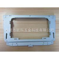 东莞冲压件加工 客户定制不锈钢冲压件