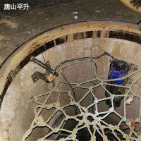 城市窨井水位监测系统/窨井水位及井盖监测解决方案