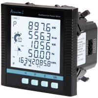 供应爱博精电Acuvim II系列三相网络电力仪表,工业标准通讯接口
