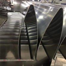 广东欧百建材-室内装饰V型铝方通吊顶厂家价格范围