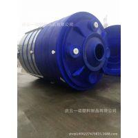 pe塑料桶10吨甲醇塑料罐10000升柴油减水剂化工废水储存桶8吨水桶