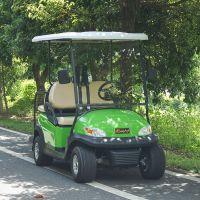 卓越特价两座高尔夫球车A1S2,展会用车,特价处理!