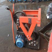 打夯机电动冲击夯立式汽油柴油小型柴油电夯土机夯实机家用震动夯