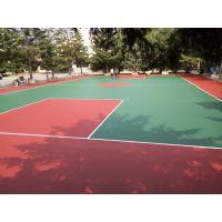 奥美佳体育专业篮球场施工,塑胶篮球场建设,室外篮球场塑胶
