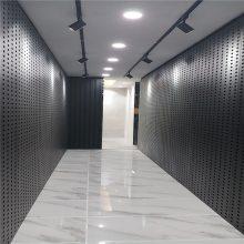 瓷砖展示架方孔板 金属铁板孔展架怎么安装 东营市瓷砖样品陈列展架板