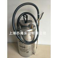 Bugwiser 型不锈钢塑储压式喷雾器 713301,美国哈逊喷雾器6L.8L.10L