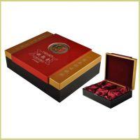 深圳定制彩色礼盒 食品精装盒 高端礼品盒定制印刷