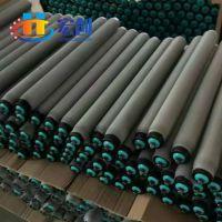 厂家直销|定制|包胶滚筒|天津碳钢包胶|电动包胶滚筒|聚氨酯|橡胶|套胶|输送线滚筒|加工