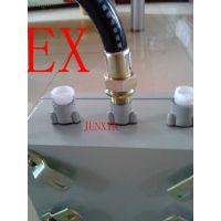 防爆挠性接管
