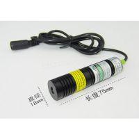绿光点状激光灯 绿点激光器 高亮度绿色激光笔 YD远大-全球500强合作供应商