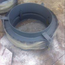宁夏DN2200MM风道纤维织物补偿器,矩形非金属补偿器保质保量
