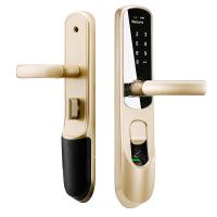 微信开门,提供优质微信小程序管理的智能门锁方案-思格软件