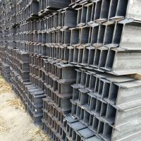 云南工字钢规格齐全/云南昆钢工字钢价格/Q235B材质钢材那家有