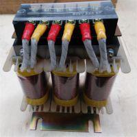 晨昌 三相150VA干式变压器 110V变110V 隔离变压器SG-150VA 110/110V