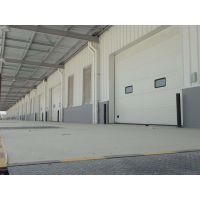 克拉玛依快速提升门价格 建承工业提升门门报价 新疆电动门安装维修
