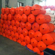 南京直径400*500管道浮筒 拦污管道浮筒君益厂家直销