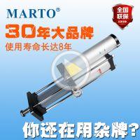 供应 CPT10吨增压气缸气液增压缸选型气动 气动元件批发
