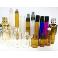 供应(可定制)各类管制化妆品瓶、精油瓶、香水瓶