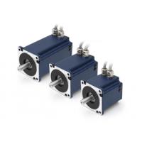 0.9度57mm大力矩混合式步进电机 可集成减速机 智能驱动控制器