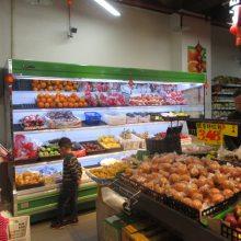 浙江冷藏水果展示柜哪个牌子好质量好