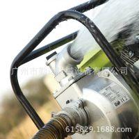 广州厂家直销3寸自吸汽油水泵,汽油机自吸抽水泵