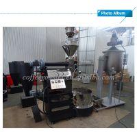 东亿12公斤咖啡烤豆机 2020款专业咖啡烘焙设备