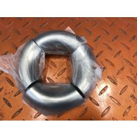 均安流体设备用304卫生级不锈钢配件 φ70*2