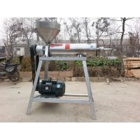 榆中县销售圣泰牌粉条机器加工视频红薯粉条加工机多少钱