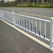 揭阳市政护栏栏杆 人行道隔离栏现货 道路围栏厂家