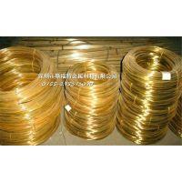 C3604黄铜线,耐腐蚀专用黄铜线材