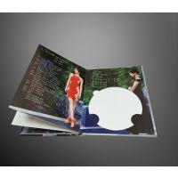 周口按需定制企业画册 铜版纸产品宣传册印刷 行业产品目录画册设计制作