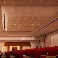 氟碳喷涂幕墙铝单板 外墙铝单板幕墙特价直销2.5mm厚铝单板