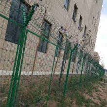 赣州围墙护栏 新农村建设围墙护栏 庭院隔离网图片