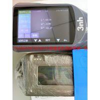 三恩时YS3010分光测色仪和美能达CM2300D参数对比