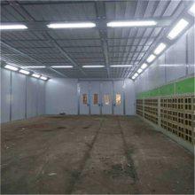 专业生产工业有机废气处理设备 漆雾净化设备 粉尘收集器 山东乐旺环保