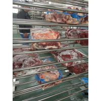 海特瑞思低温高湿空气解冻机 冻肉缓化解冻设备
