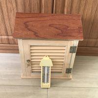 百叶箱丨温湿度百叶箱丨天津智博联测温仪器