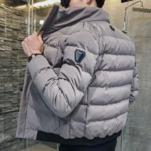 冬装外套 爆款男棉衣 男式加厚棉服 男装时尚外贸尾货棉袄男装