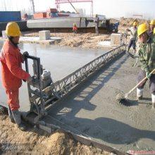 1米2米混凝土振动梁,混凝土整平机九州报价