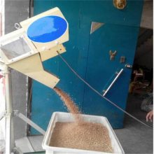 兴亚 新型国产软管 车载式吸粮机 螺旋式输送吸谷机 厂家直销