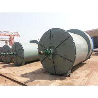 ZC反吹扁布袋除尘器 机械回转反吹振打除尘器生产厂家