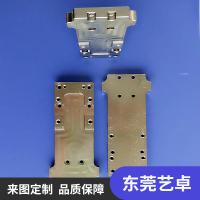 广东艺卓批量单件设备大板CNC加工中心价格合理欢迎选购