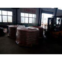 供应铜芯聚氯乙烯护套铜带编织齐鲁电缆 WDZ-YJE 0.6/1KV 4*16+1*10