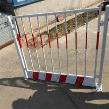 锌钢护栏 室内防护栏杆 道路护栏网