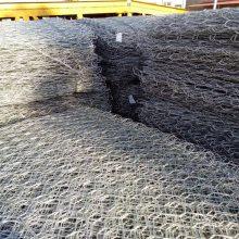 钢筋石笼网加工 格宾笼钢丝网 格宾网笼